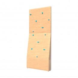 Escalada modular - Conjunto 10