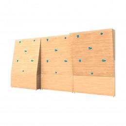 Escalada modular - Set 20