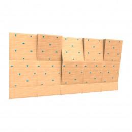 Escalade modulaire - Set 22