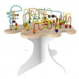 Beadstree table