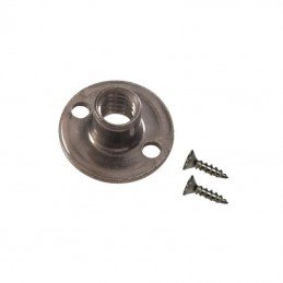 T-NUT M10 ACERO INOXIDABLE