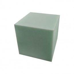 GREEN FOAM CUBE
